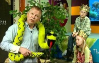 GPS 3 – Adam, Eva, træet og slangen