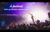 Å-Festival – Gudstjeneste Anden Pinsedag