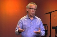 Awake16 (08) Bill Johnson – Søndag formiddag